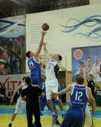 Афиша Ижевска — Чемпионат России по баскетболу. Суперлига 1