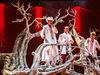 Афиша Ижевска — Ромео и Джульетта, трагедия