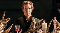 Афиша Ижевска — TheatreHD: прямая трансляция «Гамлета» с Бенедиктом Камбербэтчем