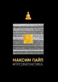 Афиша Ижевска — Персональная выставка Максима Пайпа «Профилактика»