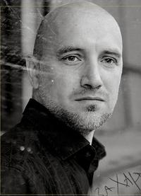 Афиша Ижевска — Творческий вечер с Захаром Прилепиным