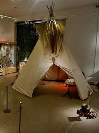 Афиша Ижевска — Выставка «Североамериканские индейцы. Мифы и реальность»