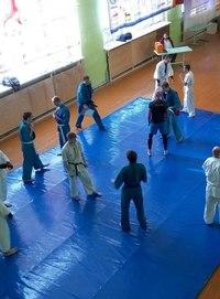 Афиша Ижевска — Открытые занятия в центре «Патриот 18»