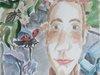 Афиша Ижевска — Выставка «Дневники лета»
