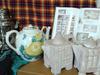 Афиша Ижевска — Выставка «ОтЧАЯнные истории про самовары и чайники»