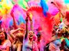 Афиша Ижевска — Фестиваль красок «ИжХоли»