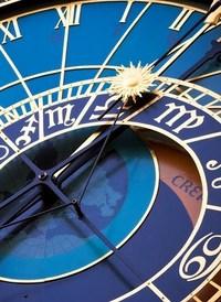 Афиша Ижевска — Кружок астрологии в библиотеке