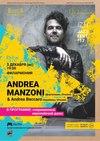 Концерт Андреа Манзони