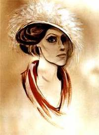 Афиша Ижевска — Выставка Галины Рязановой «Вдохновение — круглый год»