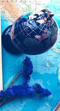 Афиша Ижевска — Книжная выставка «Земля и люди»