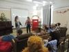 «Ночь кино — 2018» в библиотеке для детей и юношества