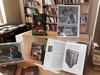 Книжная выставка «Увлечение чтением — история на всю жизнь»