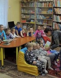 Афиша Ижевска — Литературный праздник «Волшебный мир доброй сказочницы»