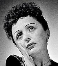 Афиша Ижевска — Эдит Пиаф в стиле джаз