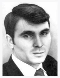Афиша Ижевска — Книжная выставка к 60-летию поэта Михаила Федотова