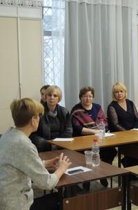 Афиша Ижевска — Встреча с Уполномоченным по правам ребёнка