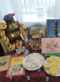 Афиша Ижевска — Выставка «Кулинарное царство»