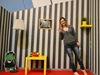 Афиша Ижевска — Интерактивная выставка «Нереальная Реальность»