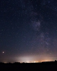 Афиша Ижевска — Проект «Открытая астрономия»