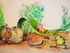 Афиша Ижевска — Выставка «Там на неведомых дорожках»