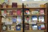 Книжная выставка «Пусть книги служат людям»