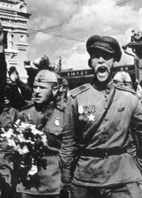 Афиша Ижевска — 9 мая на Набережной