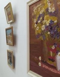Афиша Ижевска — Выставка «Этюды настроения»