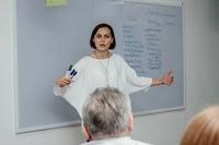 Афиша Ижевска — Мастер-класс по искусству общения