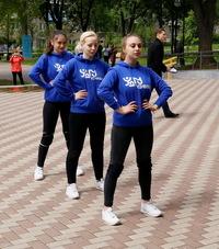 Афиша Ижевска — День УдГУ на бульваре Гоголя