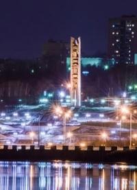 Афиша Ижевска — День города — 2019 на разных площадках