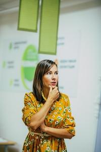 Афиша Ижевска — Тренинг «Харизматичный оратор»