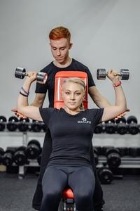 Афиша Ижевска — Бесплатные фитнес-тренировки