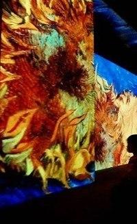 Афиша Ижевска — Мультимедийная выставка «Винсент Ван Гог»