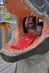 Палеонтологический лагерь «По следам динозавров»