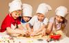 Кулинарные мастер-классы для детей