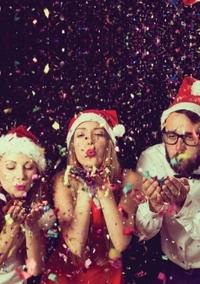 Афиша Ижевска — «Осторожно! Новый Год!»