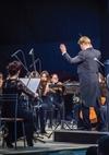 «Ты моя мелодия»: концерт к 90-летию А. Пахмутовой