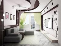 Афиша Ижевска — Книжная выставка «Интерьер и дизайн вашей квартиры»