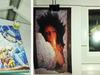 Афиша Ижевска — Выставка-инсталляция «Ощущение года — зима»