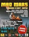 Фестиваль MAD MARS