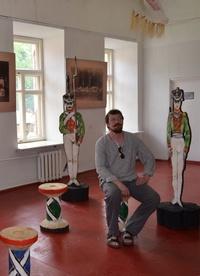 Афиша Ижевска — Выставка «Еврейское счастье»