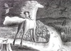 Выставка «Сказочный мир Менсадыка Гарипова»