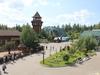 Афиша Ижевска — Смотровая башня в Зоопарке