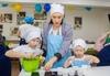 Мастер-классы в кулинарном клубе «Облака»