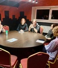 Афиша Ижевска — Дискуссии «Точка зрения»: Дискриминация в России