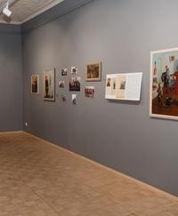 Афиша Ижевска — Ноябрь в Музее искусств