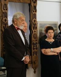 Афиша Ижевска — Презентация концепции книги «Генеральский дом. Истории любви»