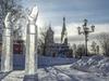 Афиша Ижевска — X ледовый фестиваль Ангелов и архангелов