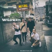Афиша Ижевска — Группа «Wildways» в «Свете»