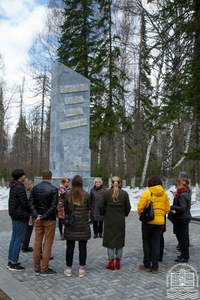 Афиша Ижевска — Маршрут «Тур ПАМЯТИ» в Сарапуле
